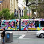 Art Tram 2016 - People's Choice Aware WINNER