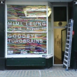 Goodbye Turdbrains!, Tenderpixel Gallery, London, 2009